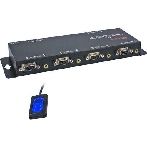 Qvs Kvm Cables - 5