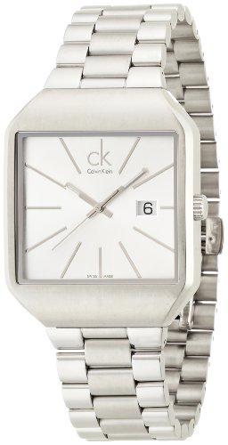 Calvin Klein Gentle Men's Quartz Watch K3L31166