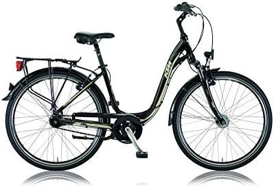 KTM City Line 7 26? Wave - Bicicleta Urbana, Negro Creme 2013 RH ...