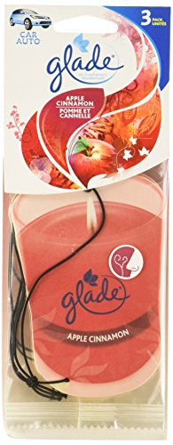 800002130 Glade Apple Cinnamon