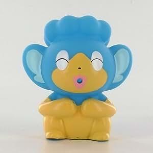 Figura Pokemon Panpour Chorro de Agua 5