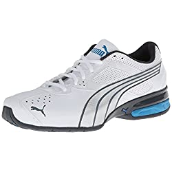 PUMA Men's Tazon 5 Cross-Training Shoe