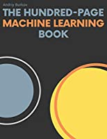The Hundred-Page Machine Learning Book Front Cover