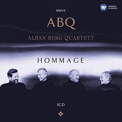 ABQ (Alban Berg Quartet) Hommage