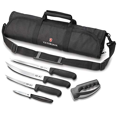 - Victorinox Fish Fillet Kit