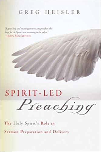 Spirit led preaching kindle edition by greg heisler religion spirit led preaching kindle edition by greg heisler religion spirituality kindle ebooks amazon fandeluxe Images