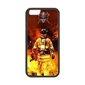 Fireman Firefighter Symbol Iphone 6 4.7