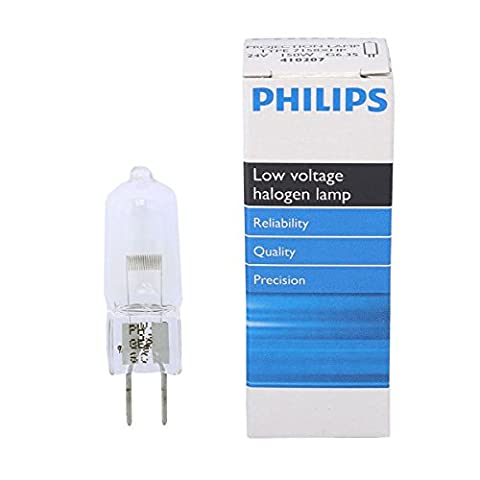 Philips Halogen Non-Reflector 7158XHP 150W G6.35 24V Light Bulb - Philips Reflector