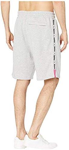 [PUMA(プーマ)] メンズパンツ・ショーツ等 XTG Shorts 8 Light Grey Heather M 8 [並行輸入品]