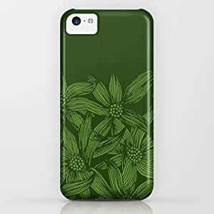 Society6 - Flowers iPhone & iPod Case by Colli13designs:by Su