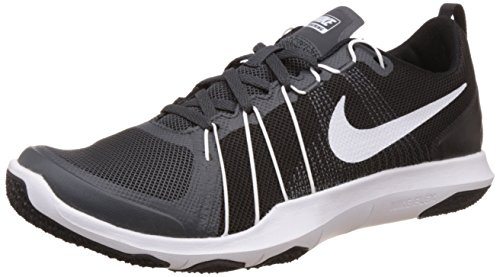 Cheap New Nike Mens Flex Train Aver Cross Trainer Anthracite/Black 11.5