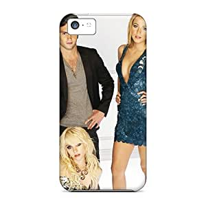 Premium Iphone 5c Case - Protective Skin - High Quality For Gossip Girl
