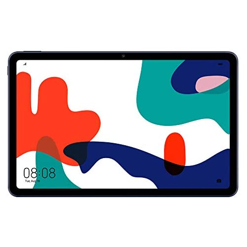 chollos oferta descuentos barato HUAWEI MatePad 10 4 Pulgadas 2K FullView Pantalla WiFi Tablet PC Huawei Share Modo eBook 4 Speaker Android 10 0 3 GB de RAM 32 GB de ROM sin Google Play Store Midnight Gray