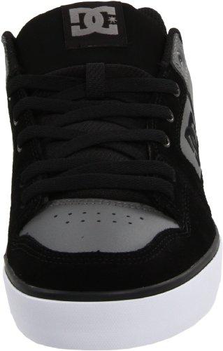 Dc Heren Pure Actie Sport Sneaker Charcoal / Zwart