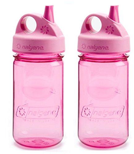 NALGENE Tritan Grip N Gulp BPA Free Bottle product image
