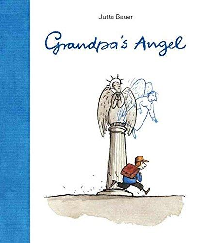Read Online Grandpa's Angel PDF Text fb2 book