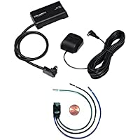 SiriusXM SXV300v1 Connect Vehicle Tuner Kit for Satellite Radio W/ PAC TR1 Video Lockout Bypass Trigger Module