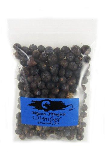 Juniper Raw Herb Review