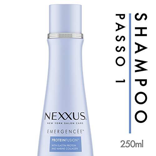 Shampoo Nexxus  Emergencée 250 ML, Nexxus