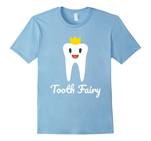Mens Tooth Fairy Halloween Costume T-Shirt 3XL Baby