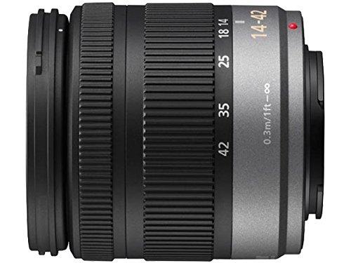 Panasonic HFS014042 14-42mm Zoom lens for Micro third camera