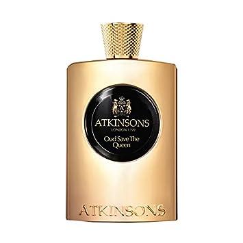 ff3f468dcc3b Atkinsons Oud Save The Queen Eau De Perfume Spray 100ml  Amazon.co.uk   Beauty
