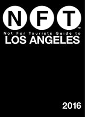 With details on everything from the Hollywood Bowl to the Sunset Strip, this is the only guide a native or traveler needs.The Not For Tourists Guide to Los Angeles is the essential urban handbook that thousands of Los Angelenos rely on daily....