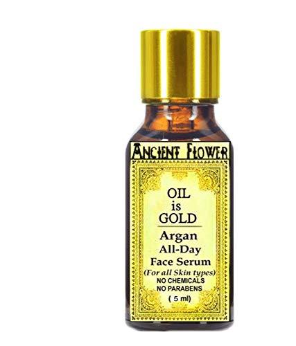 Ancient Argan All Day Face Serum (5 Ml)