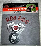 Harley-Davidson T-Shirt for Dogs (Large breeds)