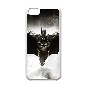 MEIMEI Batman YT0062480 Phone Back Case Customized Art Print Design Hard Shell Protection ipod touch 5LINMM58281