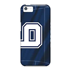 New Arrival Case Cover With HqHza6929xiitH Design For Iphone 5c- Dallas Cowboys