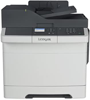 Lexmark CX317dn Color Laser All-in-One Printer