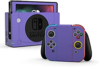product image for Cubed - Decal Sticker Wrap - Compatible with Nintendo Switch