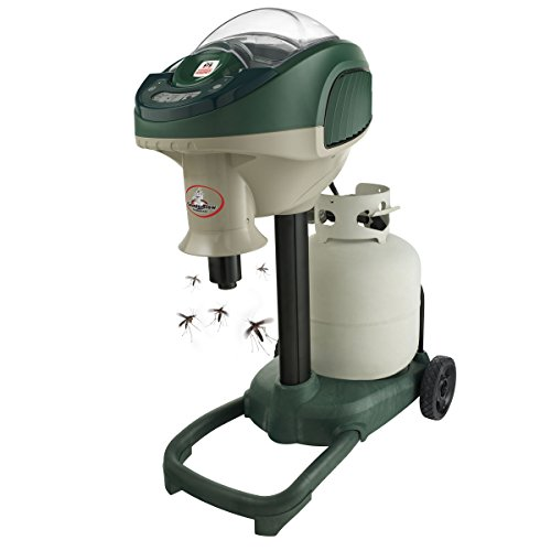 Mosquito Magnet MM3300B Executive Mosquito Trap ()