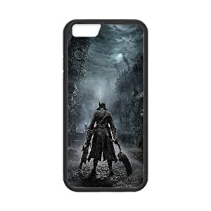 iphone6 4.7 inch Phone Case Black Bloodborne ZGC412833