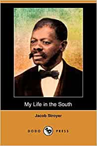 The enduring life of jacob stroyer