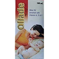 OLIADE Baby Massage Oil