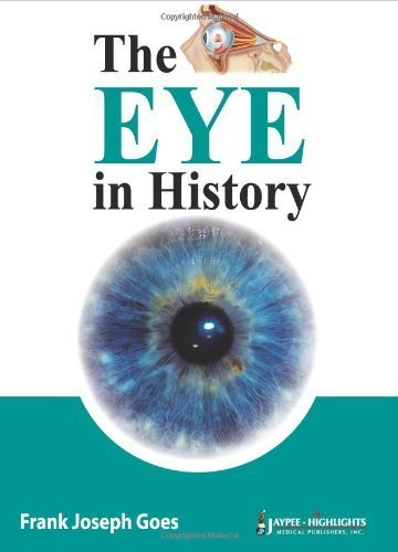 The Eye in History 1st Edition by Goes, Frank Joseph (2013) Paperback PDF