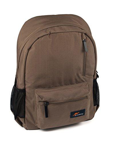 Protecta Panache 15.6 inch Laptop Backpack  Khakhi