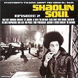 Shaolin Soul Vol.2