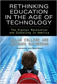 Read Online Rethinking Education in the Age of Technology 1st (first) edition Text Only ebook