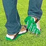 Lawn Aerator Foot Set