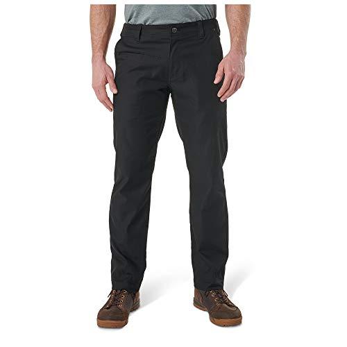 5.11 Pantalón chino táctico Flex-Tac Twill Edge Chino, estilo 74481