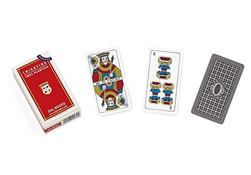 italian cards - 9