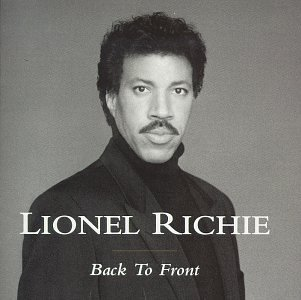 lionel richie back to front amazon com music