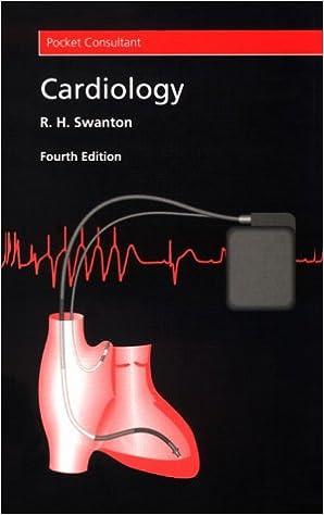 Cardiology Pocket reference