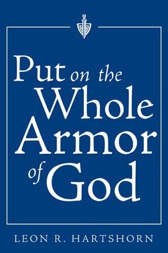 Download Put on the Whole Armor of God pdf