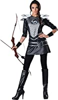 Incharacter Costumes Midnight Huntress Adult Xlarge