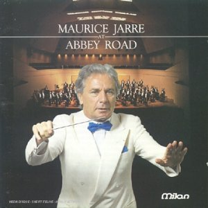 """Afficher """"Maurice Jarre at Abbey Road"""""""