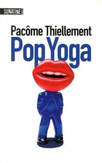 Pop yoga par Thiellement